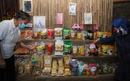 Pemda Dukung Program DJP dalam Mengembangkan Bisnis UMKM