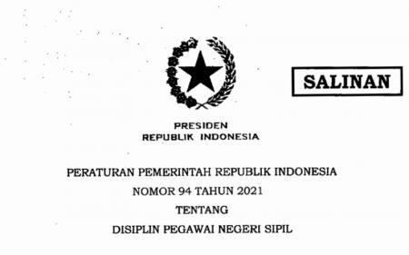 Pengumuman! Jokowi Wajibkan PNS Laporkan Harta Kekayaan