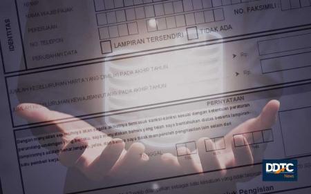 Perincian Ketentuan Program Pengungkapan Sukarela Wajib Pajak UU HPP