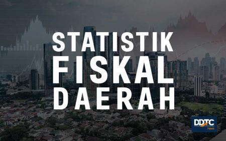 Perkembangan Kapasitas Fiskal Daerah di Indonesia 5 Tahun Terakhir