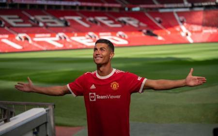 Pindah ke MU Berujung Untung, Ronaldo Tak Perlu Bayar Pajak