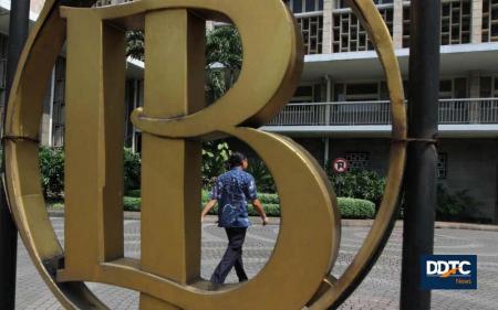 Posisi Investasi Indonesia Tertahan Kinerja Saham yang Stagnan
