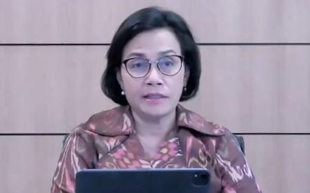 PPKM Darurat, Sri Mulyani Utak-Atik Dana PEN