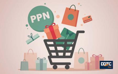 PPN Final Bakal Berlaku Atas PKP dengan Omzet Tertentu, Ini Detailnya