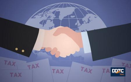 Prancis Terus Desak Irlandia Setujui Pajak Minimum Global