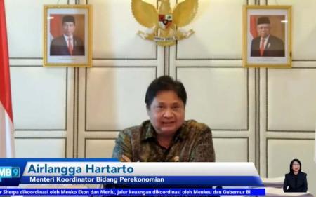 Presidensi G20, Indonesia Berpeluang Tentukan Kebijakan Ekonomi Global