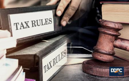 Proposal Pajak OECD Ternyata Bikin Kewenangan Parlemen Tergerus