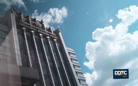 Rasio Kepatuhan Lapor SPT WP Badan dan OP Nonkaryawan Turun Tahun Lalu