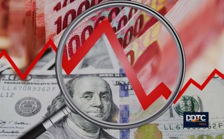 Rupiah Masih Tertekan Terhadap Dolar AS