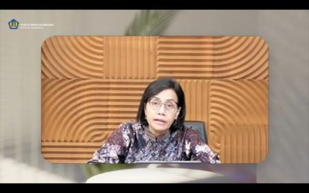 Sri Mulyani Beri Sinyal Kurangi Insentif Pajak secara Bertahap