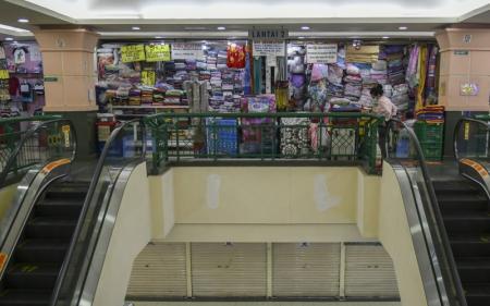 Sri Mulyani Proyeksi Pertumbuhan Ekonomi Kuartal III/2021 Melambat