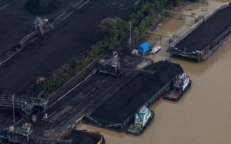 Tarif Pajak Karbon Bisa Disesuaikan Lewat Aturan Turunan