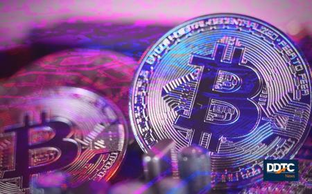 Tidak Bakal Ditunda Lagi, Pajak Cryptocurrency Berlaku Mulai 2022