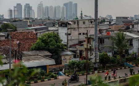 Tinggal 2 Hari, Pemprov DKI Ingatkan Jatuh Tempo Pembayaran PBB