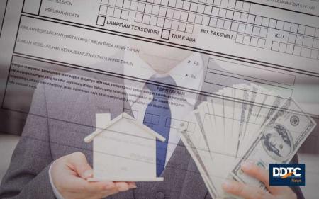 Ungkap Harta 1985-2015 dalam PPS Hanya untuk Peserta Tax Amnesty