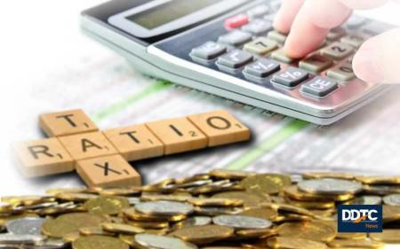 UU HPP Berlaku, Tax Ratio Diprediksi Tembus 10% di 2025