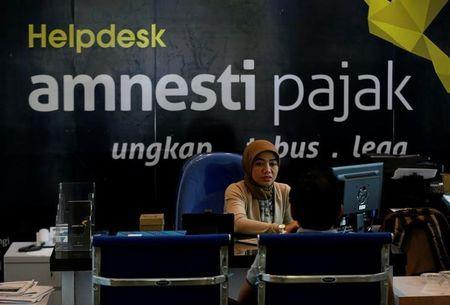 Dirjen Pajak Tegaskan Tax Amnesty Tidak Wajib