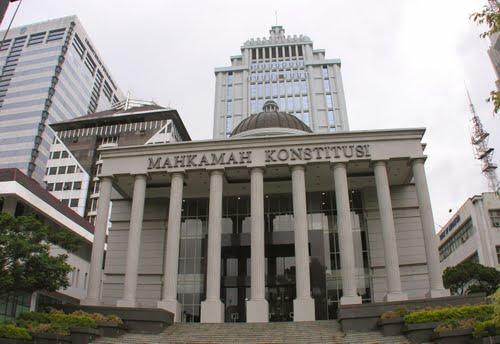 DPR Minta MK Tak Batalkan UU Tax Amnesty