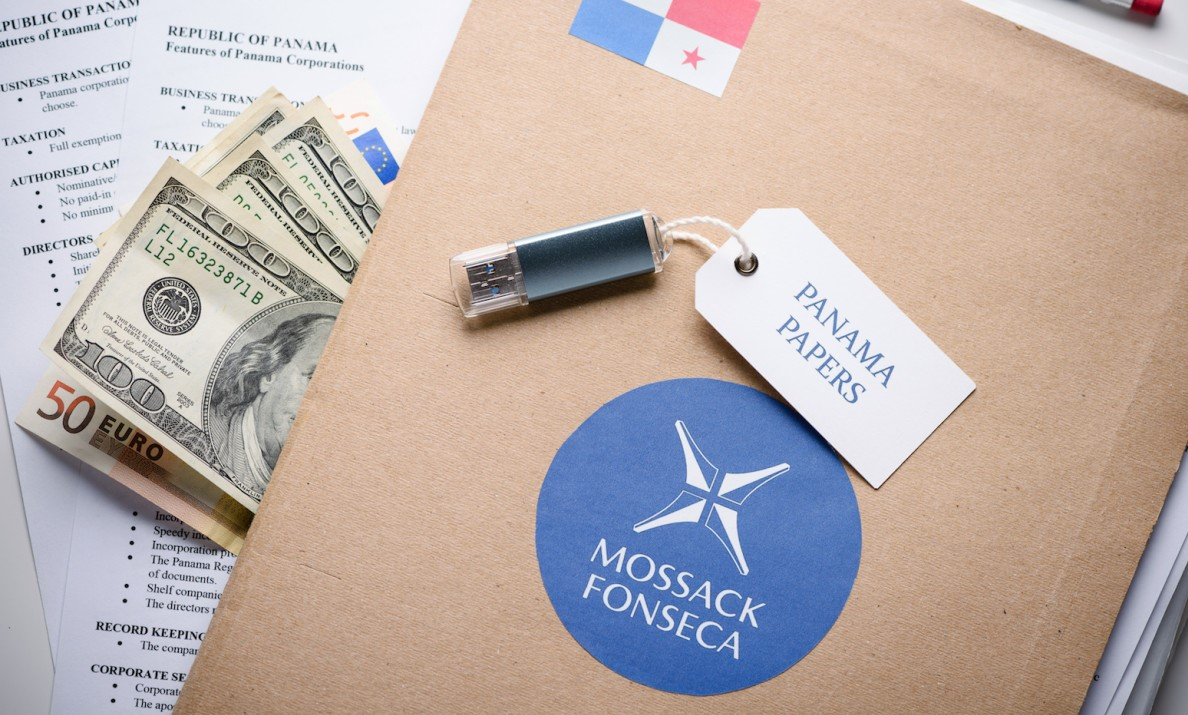Panama Papers Terkuak, Pajak Rp578,6 Miliar Diraup