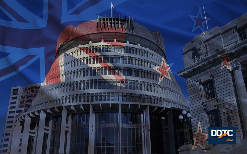 Negara Kiwi Ini Memiliki 18 Perjanjian Pertukaran Informasi Pajak