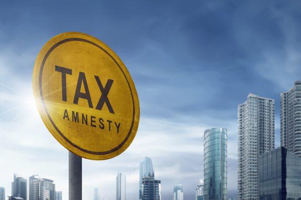 Tax Amnesty Diperpanjang Hingga 19 Oktober 2017