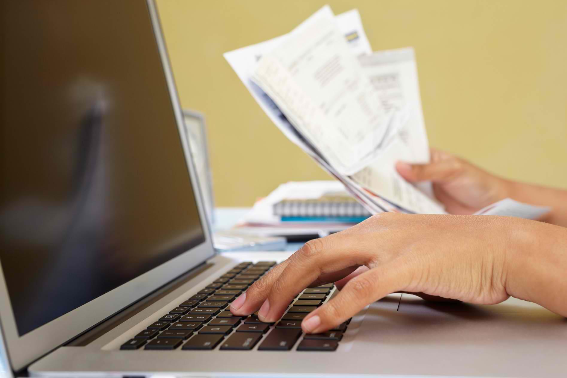 Selama Libur Lebaran, Lapor dan Bayar Pajak Bisa Via Online