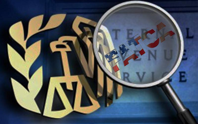 Sistem Registrasi Anyar, IRS Desak Pembaruan Klasifikasi FATCA