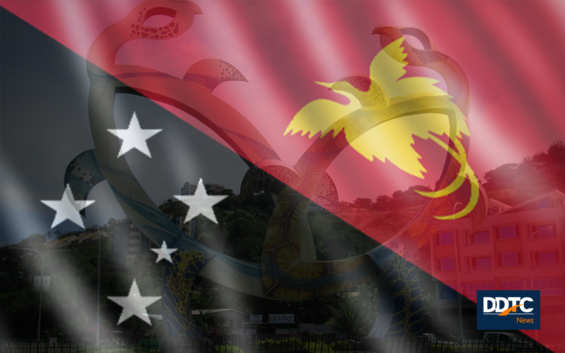 Negara di Timur Indonesia Ini Terapkan Tarif Pajak yang Tinggi