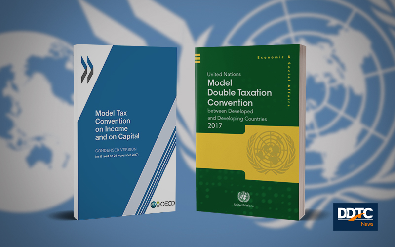 Apa Perbedaan P3B OECD Model & UN Model?