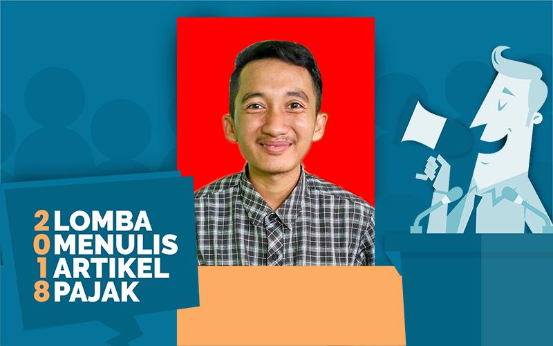 Pajak Milik Bersama & Kampanye Pilpres 2019