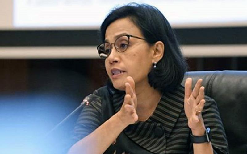 Sri Mulyani: Masih Banyak Pengusaha yang Mengeluh Soal Birokrasi