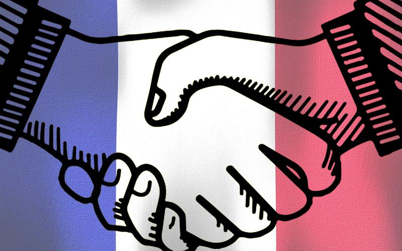 Prancis Perkenalkan Program Kepatuhan Kooperatif, Ini Kata OECD