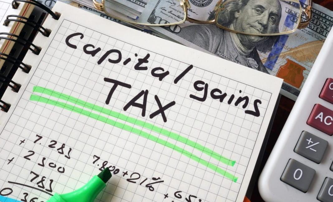 Memahami Konsep Capital Gains sebagai Penghasilan