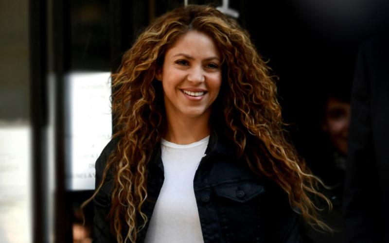 Diduga Hindari Pajak, Shakira Akhirnya Muncul di Pengadilan