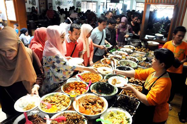 Setoran Pajak Restoran Diyakini Lampaui Target