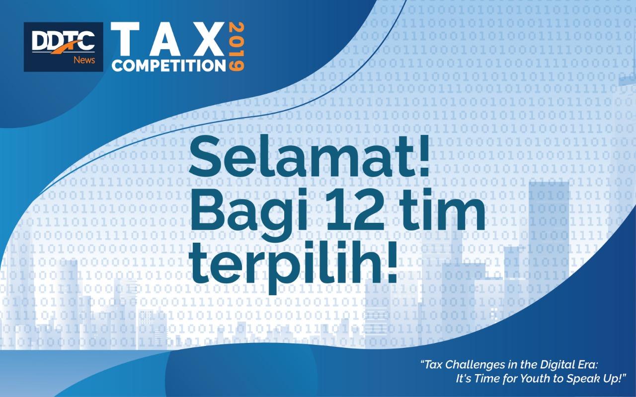 Mau Tahu 12 Esai Terbaik DDTCNews Tax Competition 2019? Lihat di Sini
