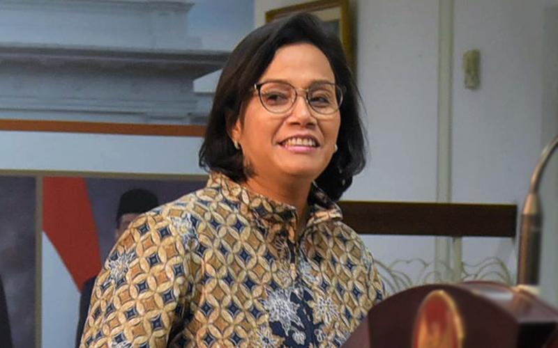 Sri Mulyani Bakal Sodorkan RUU Baru Soal Pajak, Apa Itu?