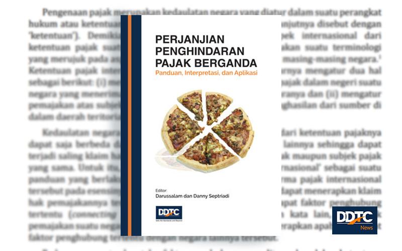 Mau E-Book P3B DDTC Gratis? Download di Sini