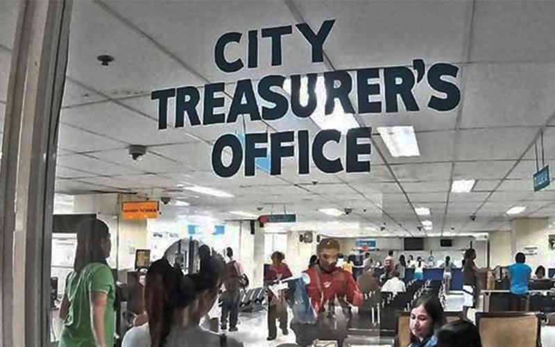 Pemerintah Kota Ini Desak Dewan Sahkan Peraturan Pengampunan Pajak