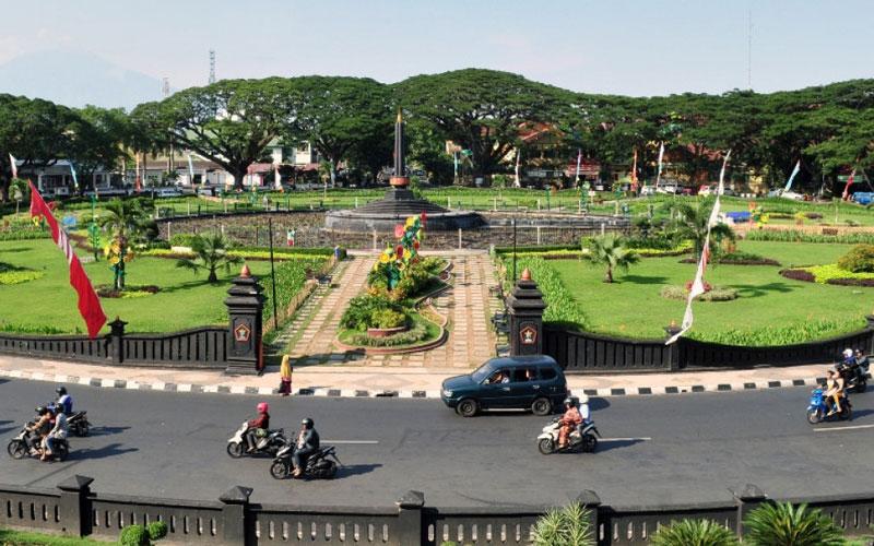 Objek Pajak Parkir dan Retribusi Parkir Tertukar, Memang Apa Bedanya?