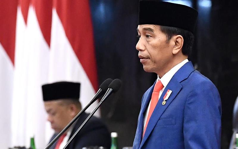 Presiden Jokowi Rilis PP Baru Insentif di KEK, Ini Ketentuan Umumnya