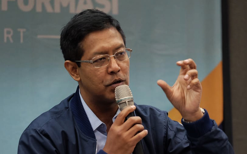 Ini Alasan DJP Tidak Perpanjang Deadline Lapor SPT Tahunan WP Badan