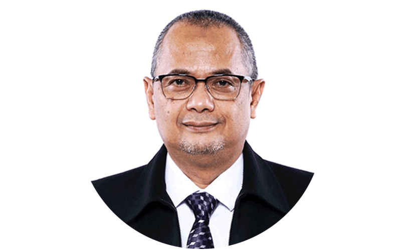 Penghasilan Pejabat Diplomatik