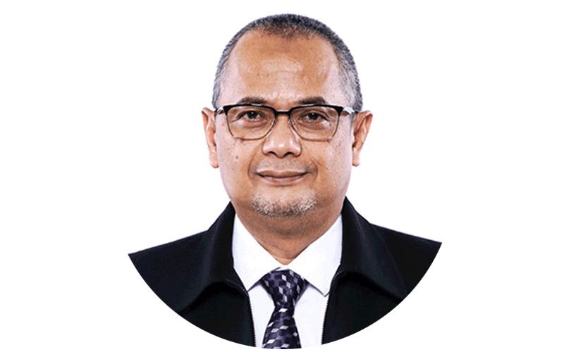 Penghasilan Pegawai Pemerintah