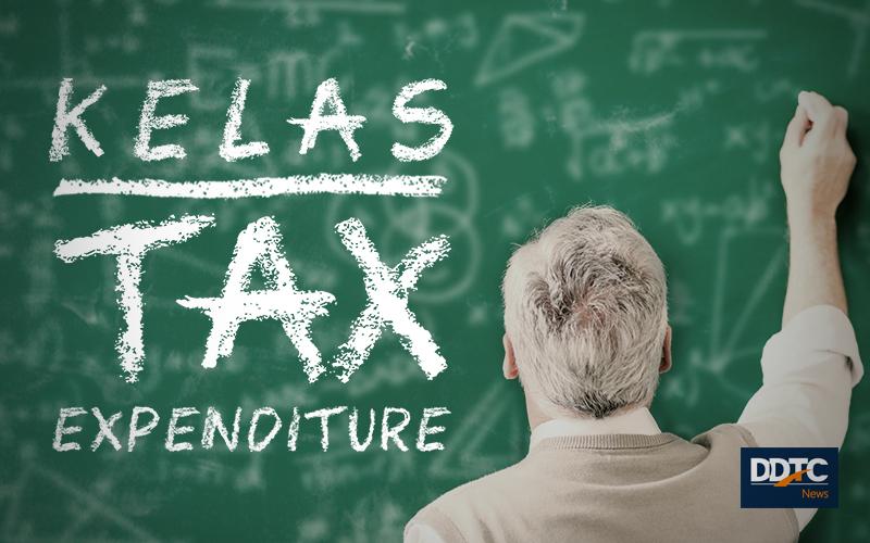 Manajemen Tax Expenditure