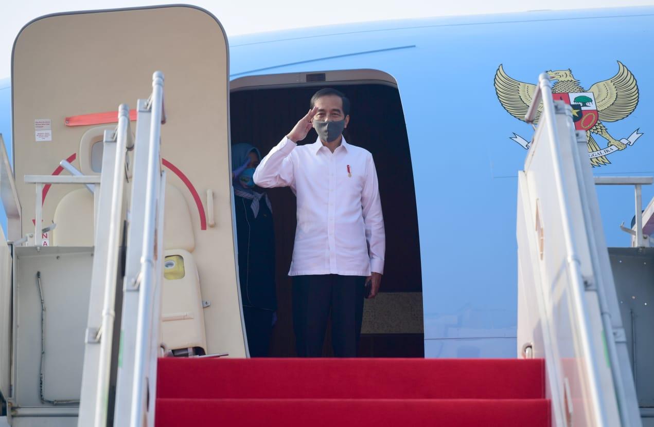 Insentif untuk UMKM, Ini Permintaan Jokowi ke Pemda