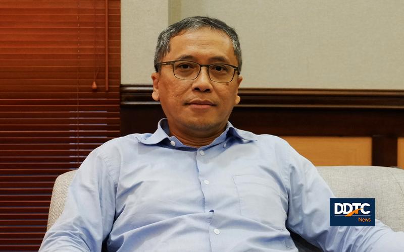 DJP: Hampir Seluruh Proses Bisnis Bakal Pakai Data TPA Modul RAS