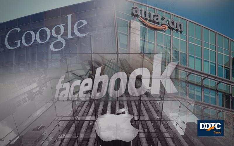 Aksi Balasan Pajak Digital, AS Bakal Pungut Bea Masuk Tambahan 25%
