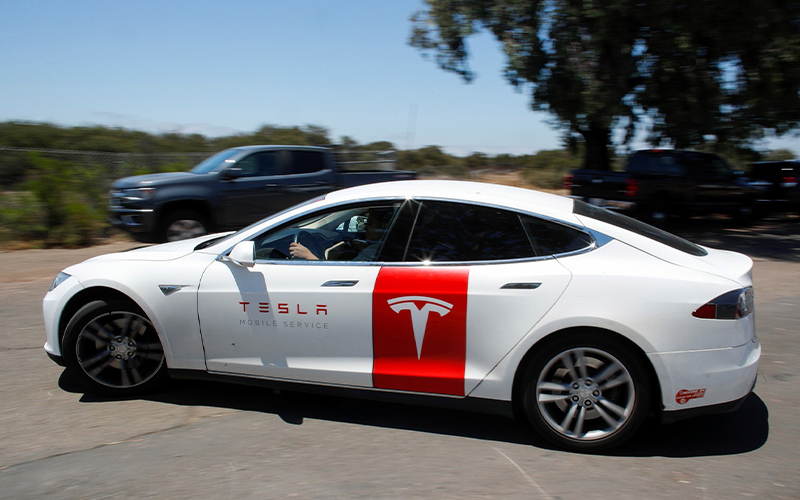 Ada Insentif Pajak Mobil Listrik, Tesla Langsung Ekspansi