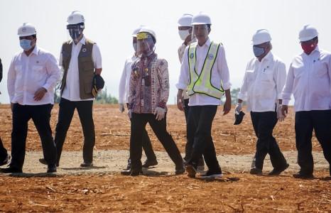 KIHT Terpadu Pertama Siap Dibangun di Kalimantan